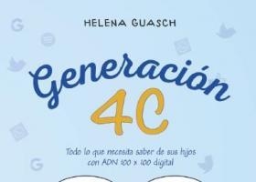 Generación 4C. Todo lo que necesita saber de sus hijos con ADN 100 x 100 digital