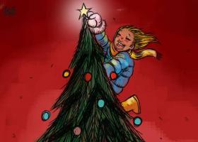 El invento navideño