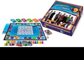 El joc de la família dels Súpers