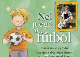 ¡Juega al futbol!
