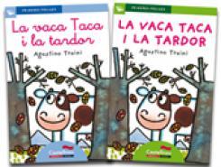 La_vaca_Taca_i_la_tardor