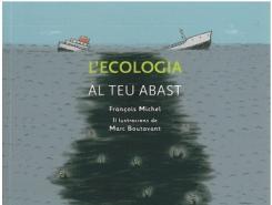 Llibre L'ecologia al teu abast