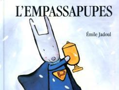 Llibre L'empassapupes