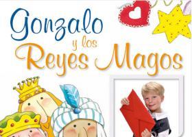 Gonzalo y los Reyes Magos