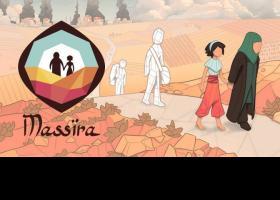 Portada del videojuego Massïra