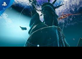 "Imatge del videojoc ""Jupiter & Mars"""