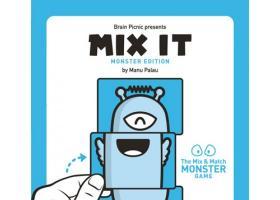 Mix it