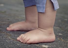 La salut de la pell en els nadons i els nens