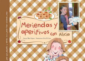 Meriendas y aperitivos con Alicia