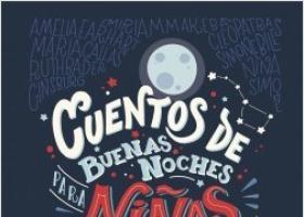 Llibre: Contes de bona nit per a nenes rebels