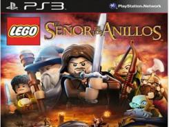 Videojoc: El Senyor dels Anells (LEGO)