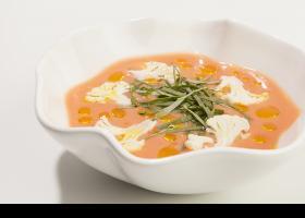 Sopa de tomàquet
