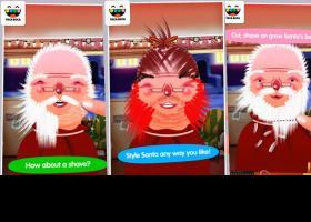 Toca Hair Salon – Christmas Gift