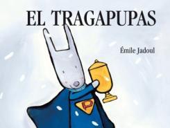 Libro Tragapupas