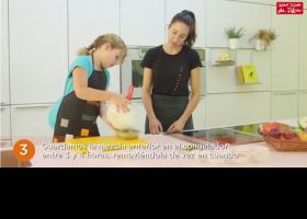 Imagen de la videoreceta de helados
