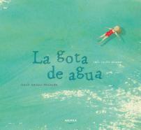 Llibre La gota d'aigua