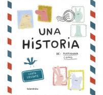 Libro Una Historia