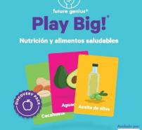 Play Big!® Nutrició i aliments saludables