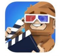 TOONTASTIC 3D - App per a Android e iOS