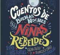 Libro: Cuentos de buenas noches para niñas rebeldes