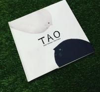 Portada llibre TAO