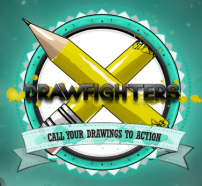 DrawFighters