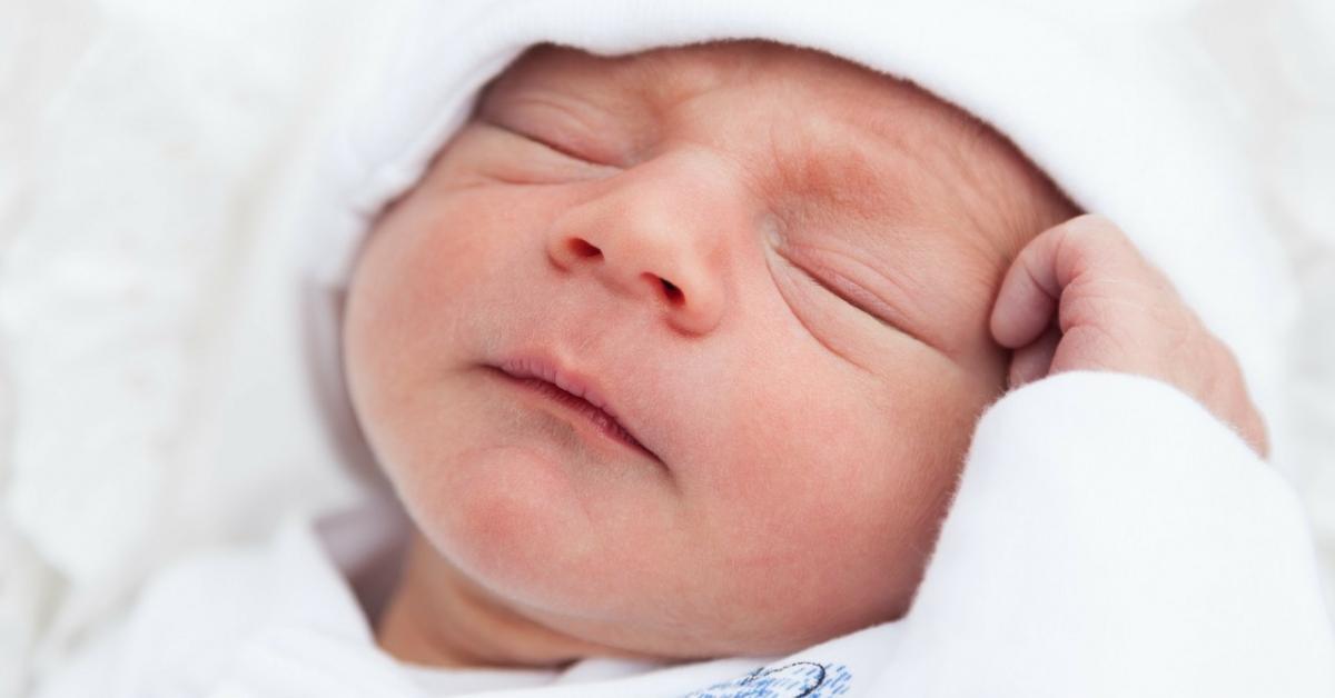 recién nacido no comerá en la noche 4 do