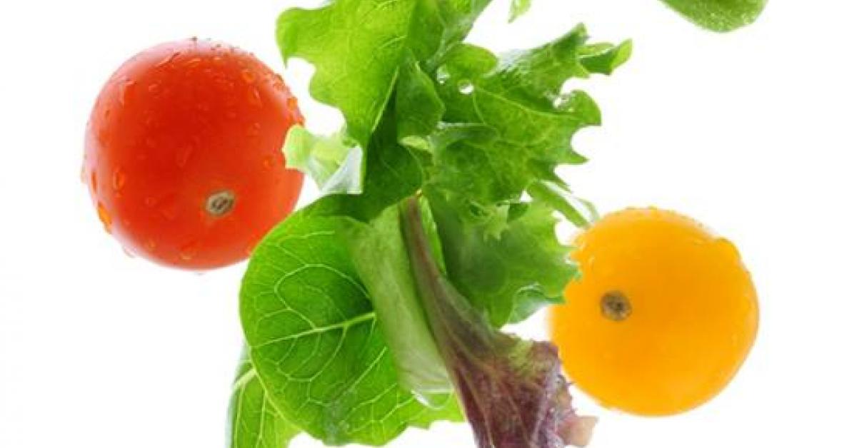 ¿Tus hijos no comen fruta ni verdura? Sigue estos consejos