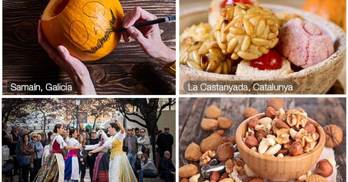 Costumbres Y Tradiciones Para El Día De Todos Los Santos Faros Hsjbcn