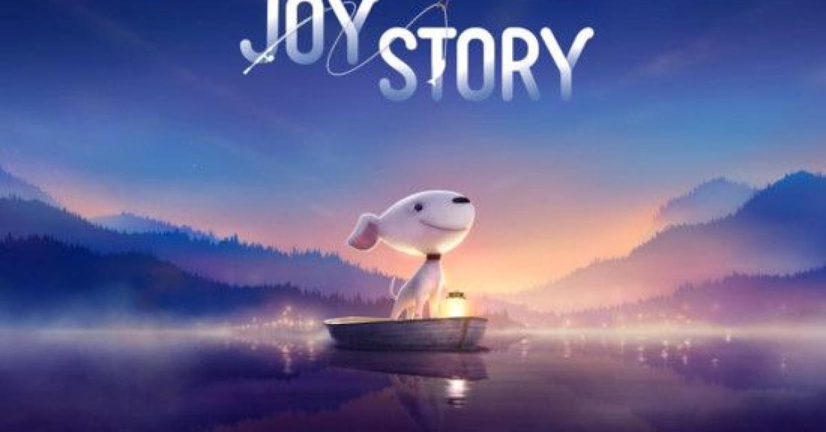 Joy Story,un cortometraje que pone en valor virtudes como la empatía y la  gratitud | Faros HSJBCN