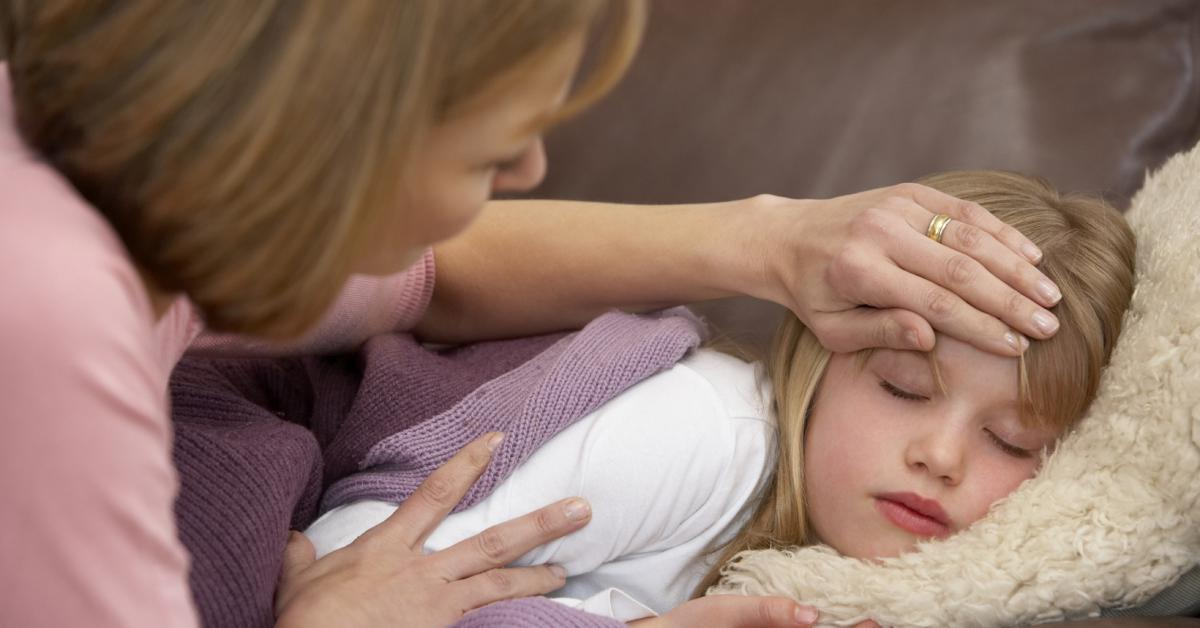 sudoraciones nocturnas diabetes en niños