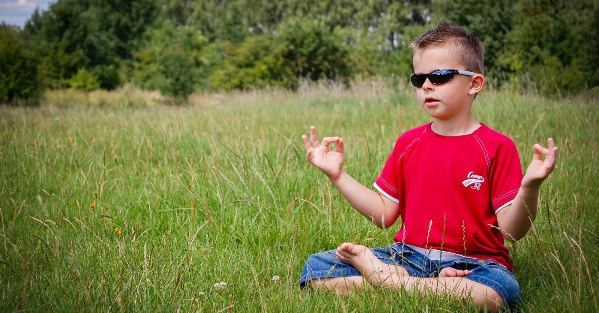 Mindfulness meditación hipertensión en el embarazo
