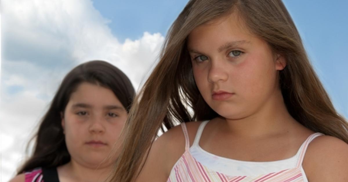 dietas para niños de 10 a 12 años con sobrepeso