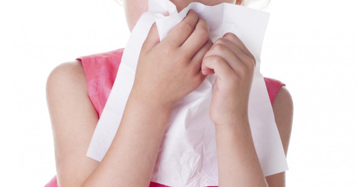 sinusitis cronica en ninos tratamiento natural