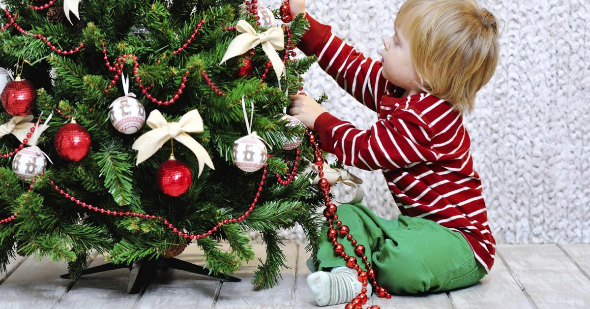 7f98d9e7a Consejos para disfrutar con tus hijos de una Navidad segura