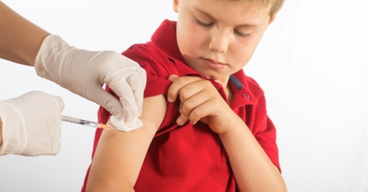 Dudas y respuestas sobre la vacunación de la gripe en los niños ...