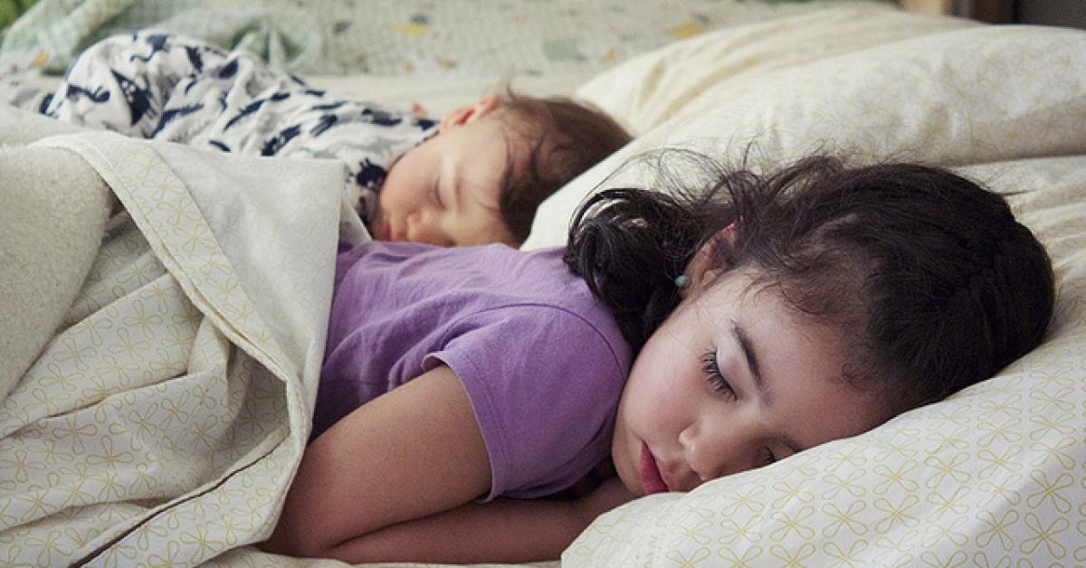 problemas neurologicos en niños de tres años