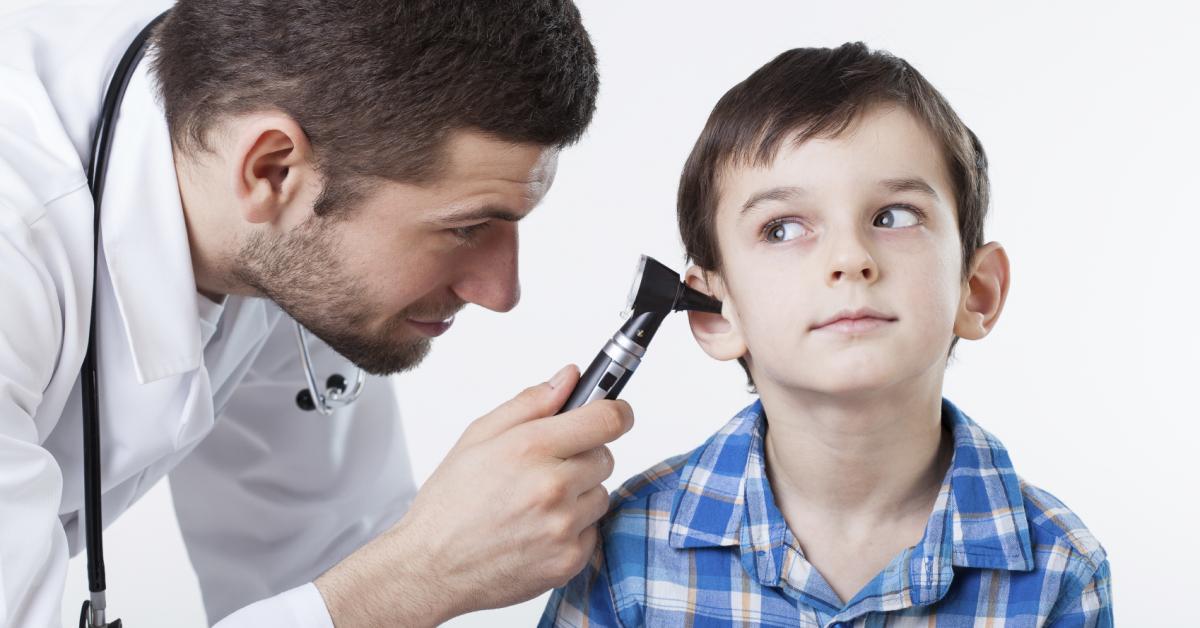 Causas de sangrado del oído en la lesión en la cabeza