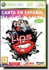 Lips: Canta en espanyol