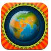 App Barefoot World Atlas