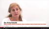 Dra. Vicky Fumadó, metge pediatra especialista en viatges