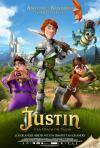 Justin i l'espasa del valor