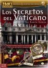 Tapa videojuego: Los secretos del Vaticano