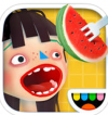 App Toca Kitchen 2