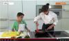 Videoreceta de tortilla de verduras