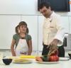 Videoreceta Lasaña de verduras