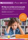 Mi hijo no va bien en la escuela: ¿cómo saber si tiene un trastorno de aprendizaje?
