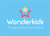 Wonderkids app