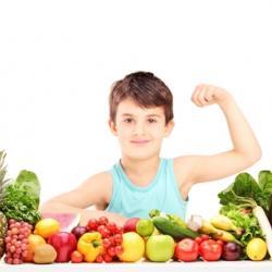 La infancia es la mejor etapa para empezar a cuidar la salud de los huesos