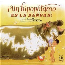 Un hipop tamo en la ba era un libro para fomentar la - Ninos en la banera ...